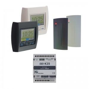 system kD i RCP bibinet-2.5